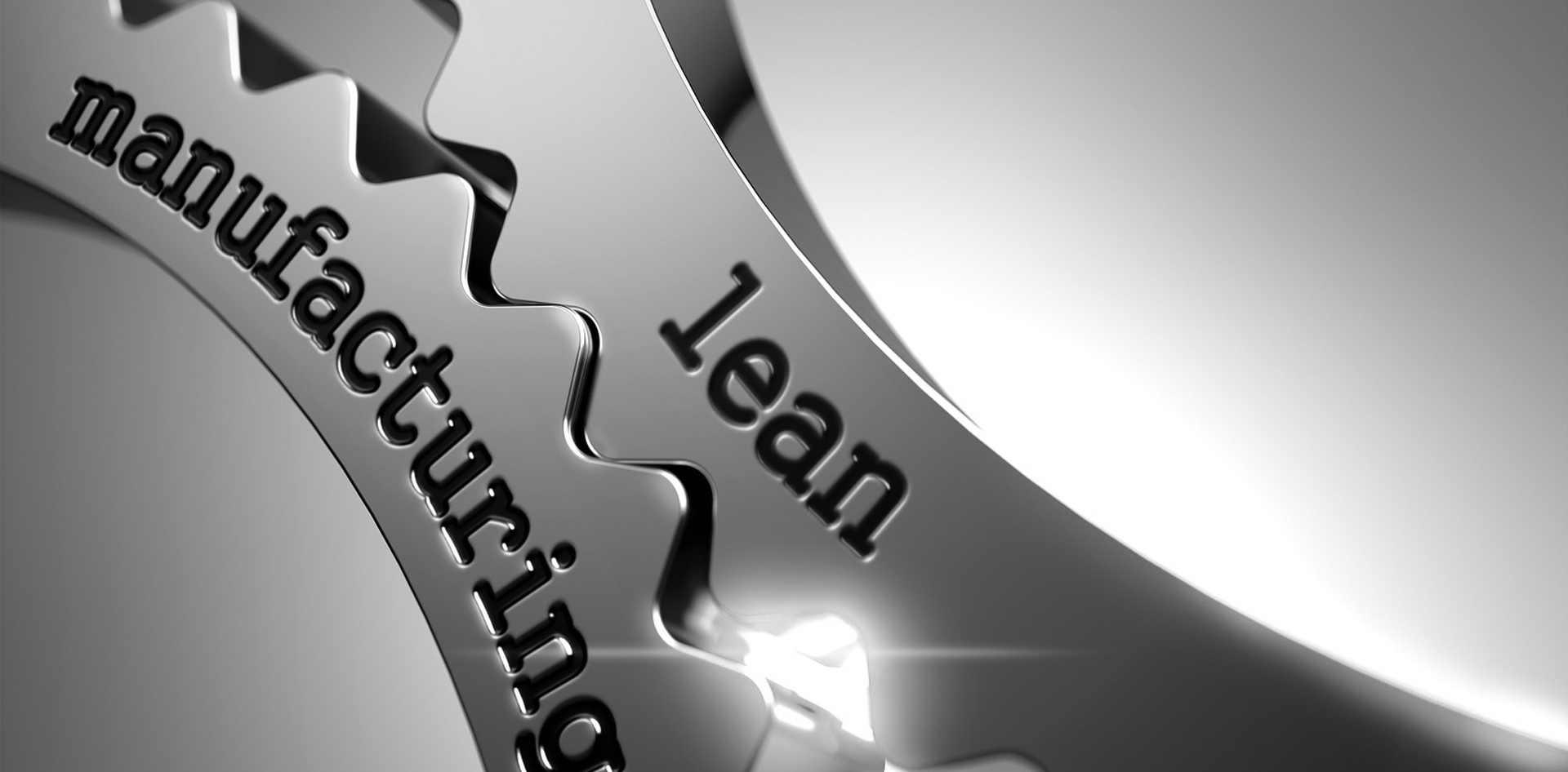 Coaching in Lean Manufacturing